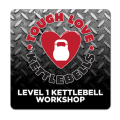 Level One Kettlebell Workshop